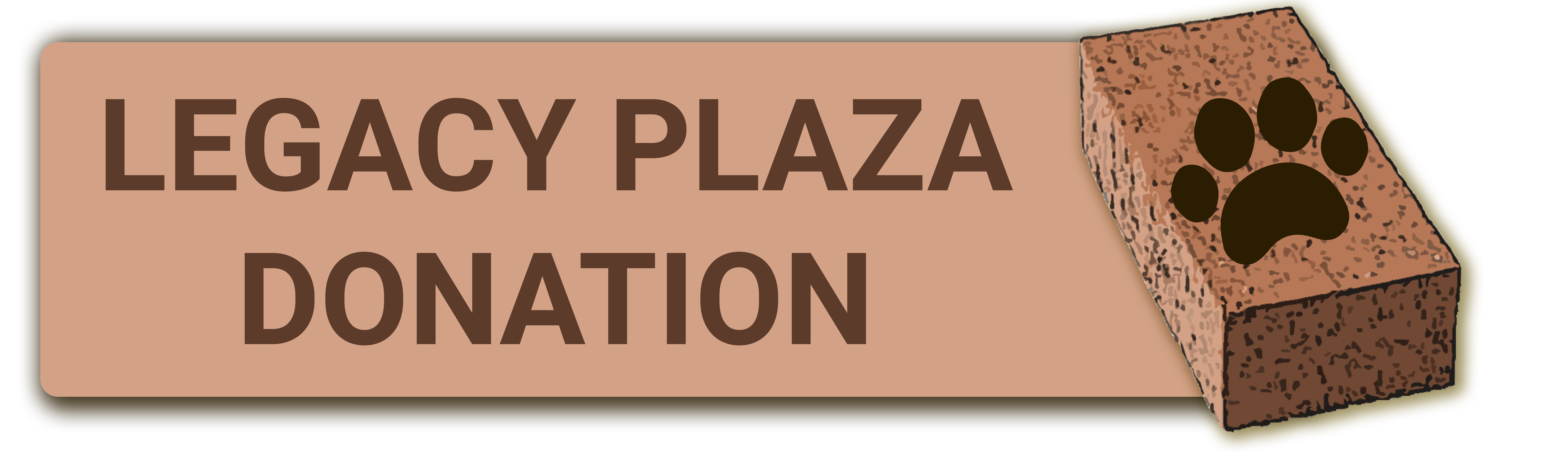 Donate to NBH Legacy Plaza Button
